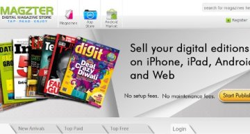 Digital Magazine Store Magzter Uses Open Source to Slash Costs
