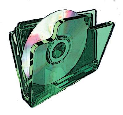 Open File(er)