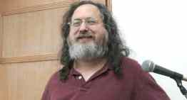 An Interview with Richard Stallman on Freedom, Android, Amazon, Facebook, Steve Jobs…