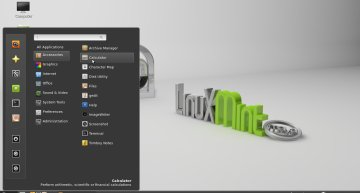 Linux Mint 13 Cinnamon Edition: Makes the Old-timers Feel Right At Home