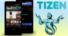 Samsung's Tizen gets .Net support