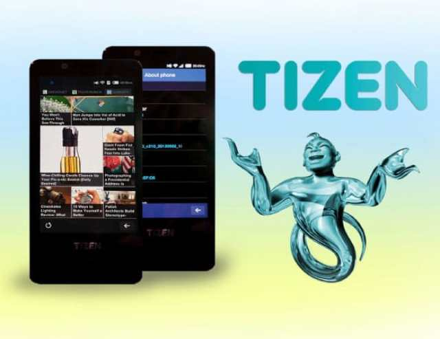 Samsung targets at IoT with Tizen 4 0 - Open Source For You