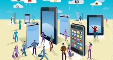 Top 10 development trends in mobile app world