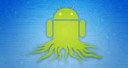 Android malware 'Gooligan' breaches over a million Google accounts