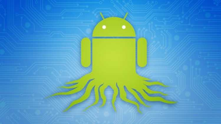 Gooligan Android malware