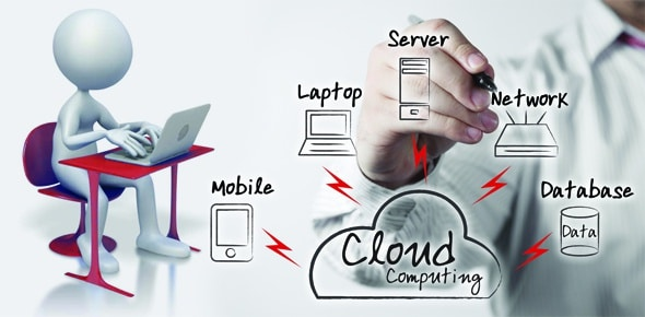Research paper on cloud computing services