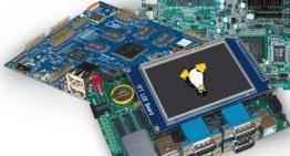 Develop a GNU/Linux-like OS for a Single Board Computer