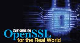 Customising OpenSSL for the Real World