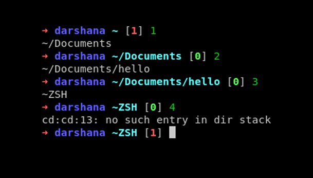 Customize Your Shell with Zsh and Oh-My-Zsh