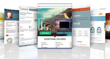 Ten PHP Frameworks Web Development Made Easy
