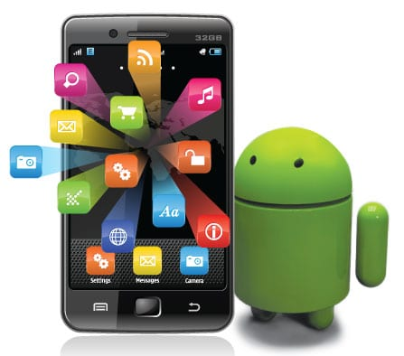 Android apps ReDex
