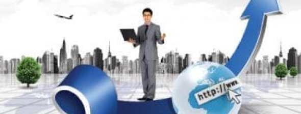 Internet  business communication