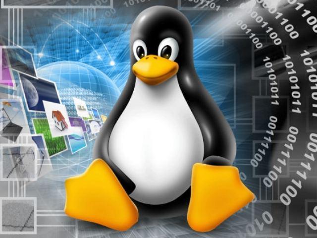 Linux maintenance update