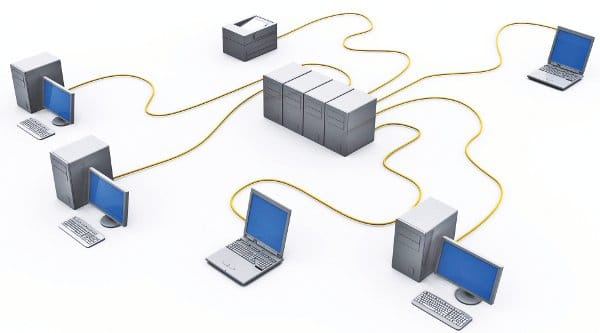 The Basics Of Graphic Network Simulator 3  Gns3