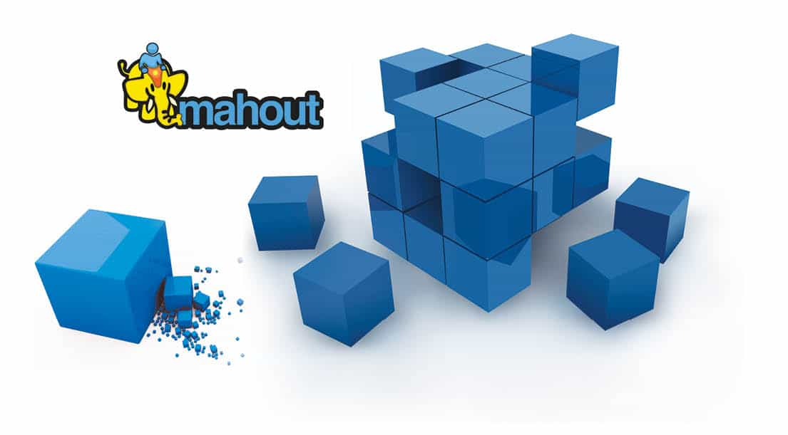 Use Mahout for Clustering Big Data