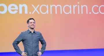 Microsoft's Xamarin takes open source way