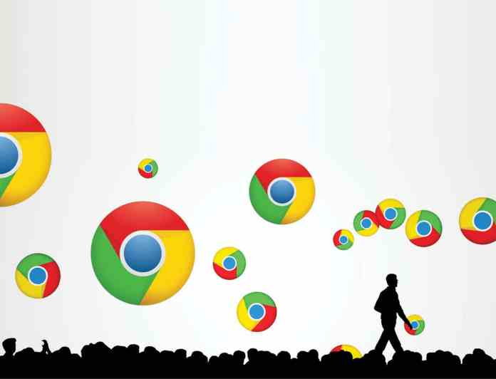 Google Chrome 55 with by default HTML5 option
