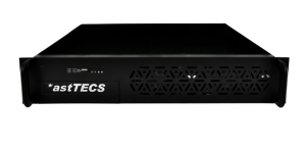 Asttecs IP PBX solution for educational institutions