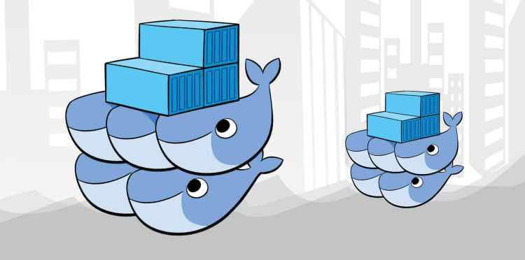 Cisco expands Docker partneship