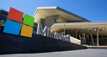 Microsoft forms AI group to bring 5,000 experts under one roof