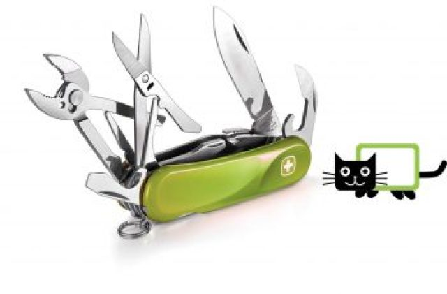 Netcat: The TCP/IP Swiss Army Knife - Open Source for You