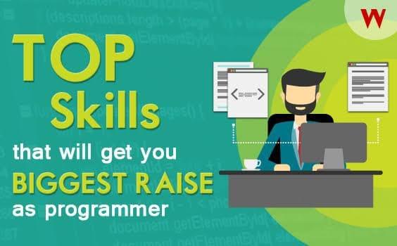 programmer skills