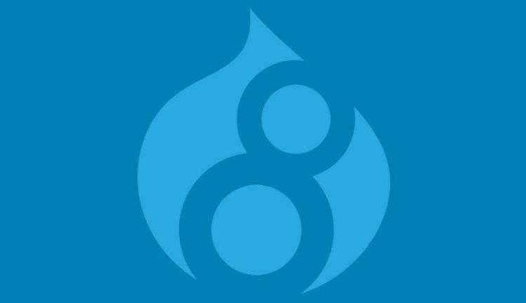 Drupal 8 for startups