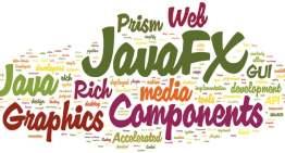 JavaFX: A Rich Internet Application (RIA) Development Platform