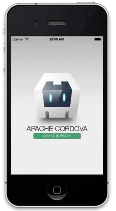 Build Your First Mobile Application Using Apache Cordova - Open