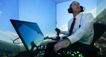 Raspberry Pi-powered AI defeats US Air Force pilot in combat simulation