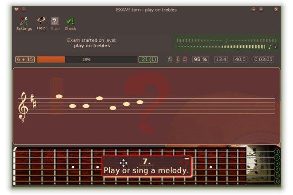 open source music notation app