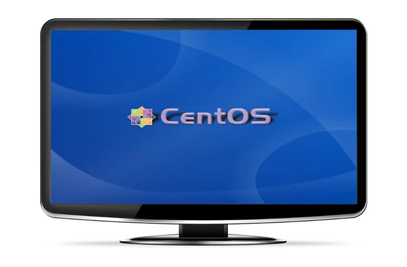 CentOS 7 security update