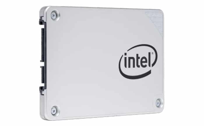Intel IoT SSD