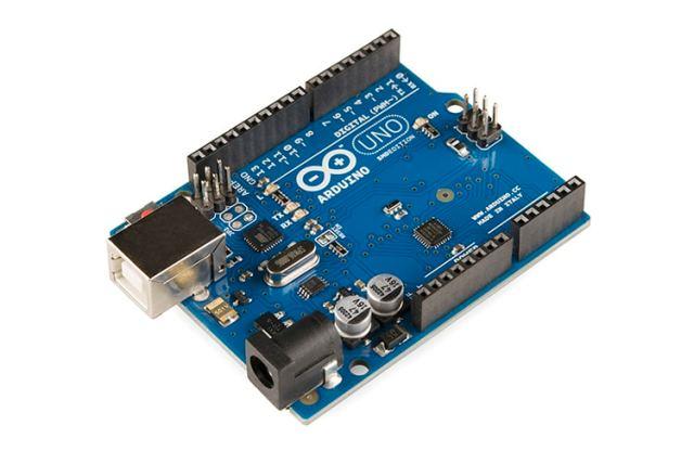 Arduino artistry