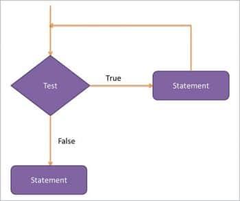 Figure 3 Loop structure