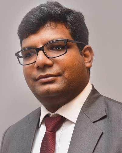 Rahul Kumar Country head winmagic