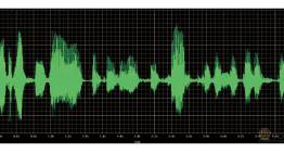 Audacity: Yet another tool for speech signal analysis