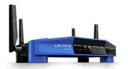 Linksys develops open source ready Wi-Fi router with Tri-Stream 160 tech