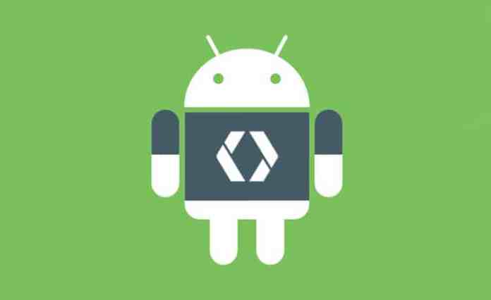 Eclipse Android Developer Tools