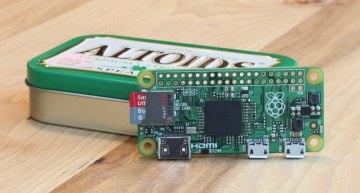 Raspberry Pi Zero-powered Poison Tap can hijack any computer silently