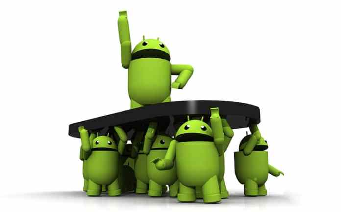 Android O release