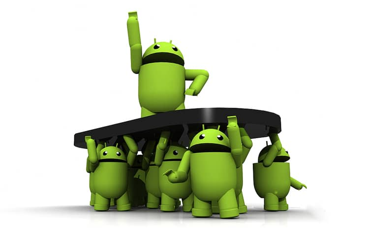 Google's Project Treble to fasten Android updates