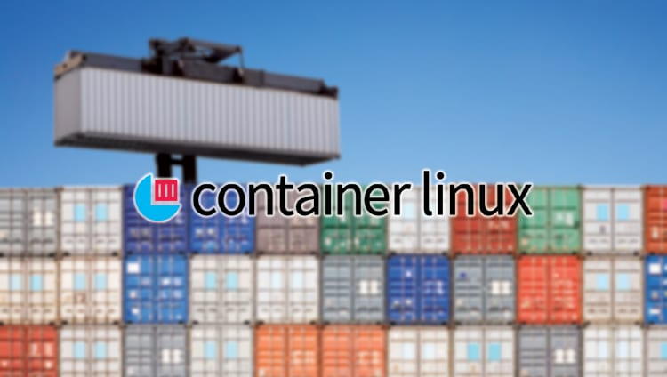 Container Linux