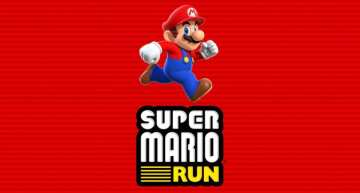 Super Mario malware hits Android