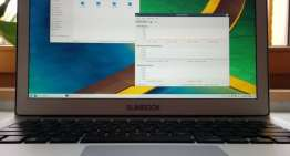 KDE community builds MacBook competitor