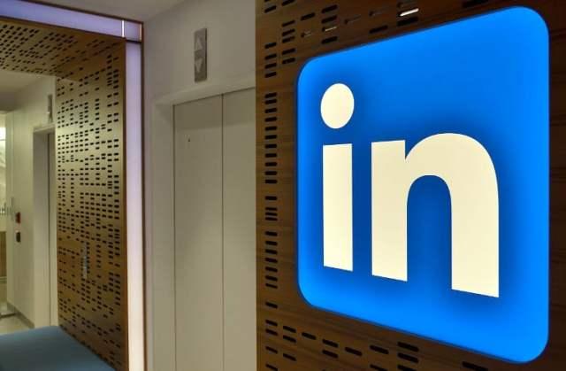 LinkedIn load balancing tool