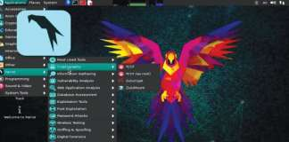 Parrot OS Debian to Devuan