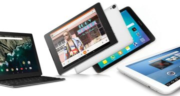 Choose from these ten popular Android tablets