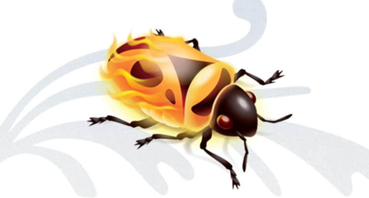 Selenium testing using Firebug