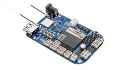 BeagleBone Blue fulfills present of robots and drones